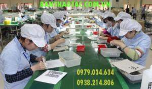 Sản xuất bàn thao tác tại Tiền Giang