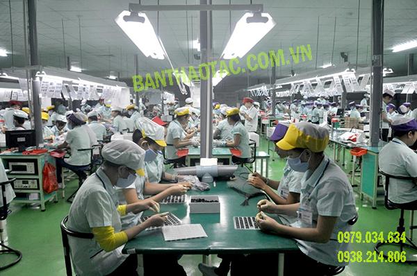 Công ty TNHH Sukavina chuyên hỗ trợ  ý tưởng cải tiến sản xuất