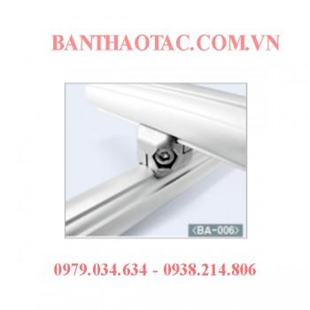 Khớp nối nhôm BA-006