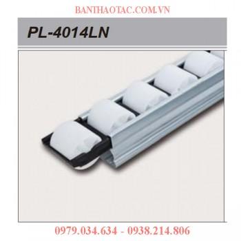 Thanh trượt con lăn PL-4014LN